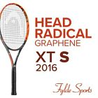 Head Graphene XT Radical S Tennis Racket - New for 2016