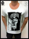 MENS latest jersey SCOOP FASHION T SHIRT Tattoo  RETRO swag OG sexy club top