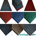 Non Slip Hardwearing Mat Cut to Any Length Per Foot Custom Extra Long Runner Rug