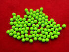 8mm SEA FISHING BEADS 7 DIFFERENT COLOURS PACKS OF 100  SEA FISHING TACKLE