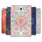 OFFICIAL MICKLYN LE FEUVRE MANDALA HARD BACK CASE FOR SAMSUNG TABLETS 1