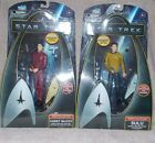 Star Trek Warp Collection CHOOSE CHARACTER Fully Articulated & Poseable New on eBay
