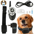 2016 1000 Yard 4 Levels Waterproof Dog Shock Training Collar Rechargeable Remote
