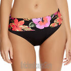 Fantasie Swimwear Borocay Fold Bikini Briefs/Bottoms Multi 5972 NEW Select Size