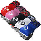 Farabi Hand Wraps Inner Gel Gloves Hand Protection Training Boxing, MMA