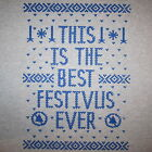womens ugly festivus novelty sweater christmas funny party secret santa t shirt