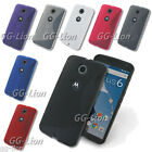 Gel TPU Case Cover Skin For Motorola Nexus 6, Nexus X, XT1100/XT1103/XT1105