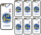 Stephen Curry Kevin Durant Golden State Warriors Phone Case Cover For iPhone