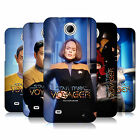 OFFICIAL STAR TREK ICONIC CHARACTERS VOY HARD BACK CASE FOR HTC PHONES 3