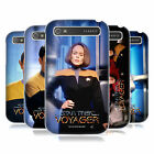 OFFICIAL STAR TREK ICONIC CHARACTERS VOY HARD BACK CASE FOR BLACKBERRY PHONES