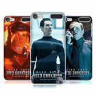 OFFICIAL STAR TREK MOVIE STILLS INTO DARKNESS XII CASE FOR APPLE iPOD TOUCH MP3