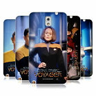 OFFICIAL STAR TREK ICONIC CHARACTERS VOY SOFT GEL CASE FOR SAMSUNG PHONES 2