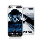 OFFICIAL STAR TREK POSTERS REBOOT XI SOFT GEL CASE FOR APPLE iPOD TOUCH MP3 $19.95 AUD