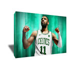 KYRIE IRVING Boston Celtics Poster Photo Painting Artwork on Canvas Art Print on eBay