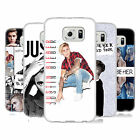 OFFICIAL JUSTIN BIEBER KEY ART SOFT GEL CASE FOR SAMSUNG PHONES 1