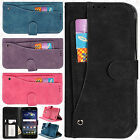 For Samsung Galaxy On5 G550 Premium Slide Out Pocket Wallet Case Pouch Cover