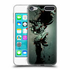 """OFFICIAL PETE """"AEIKO"""" HARRISON NATURE FANTASY GEL CASE FOR APPLE iPOD TOUCH MP3"""