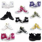 CONVERSE Chucks All Star Chuck Taylor Low High Top Canvas Shoes Men Wom