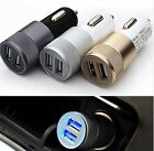 Dual USB 3.1A Car Charger 2 Port Adapter For Smart Mobile Cell Phone NY