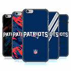 OFFICIAL NFL NEW ENGLAND PATRIOTS LOGO HARD BACK CASE FOR APPLE iPHONE PHONES