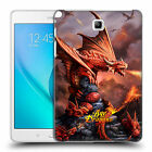OFFICIAL ANNE STOKES AGE OF DRAGONS HARD BACK CASE FOR SAMSUNG TABLETS 1
