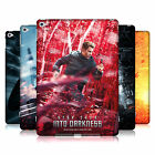 OFFICIAL STAR TREK POSTERS INTO DARKNESS XII HARD BACK CASE FOR APPLE iPAD