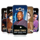 OFFICIAL STAR TREK ICONIC CHARACTERS DS9 HARD BACK CASE FOR SAMSUNG PHON