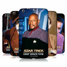 OFFICIAL STAR TREK ICONIC CHARACTERS DS9 HARD BACK CASE FOR SAMSUNG TABLETS 2