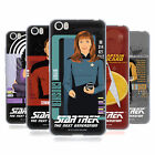 OFFICIAL STAR TREK ICONIC CHARACTERS TNG SOFT GEL CASE FOR XIAOMI PHONES