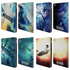 OFFICIAL STAR TREK POSTERS BEYOND XIII LEATHER BOOK WALLET CASE FOR APPLE iPAD