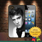Elvis Presley iPhone Hard Case X SE 4/4S 5/5S 5C 6 7 8 Plus