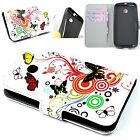 Wallet Flip PU Leather Phone Cases Covers Stand Skin For Motorola Moto E1 G1 G3