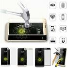 New Premium Real 3D Full Coverage Tempered Glass Screen Protect Film # for LG G5