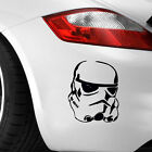 STORM TROOPER CLONE STAR WARS STICKER VINYL DECAL VEHICLE CAR LAPTOP $3.75 CAD