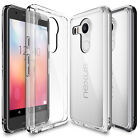 Google Nexus 5X Crystal Clear case[Ringke Fusion] TPU Shockproof Protective