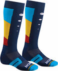Thor MX Aktiv Moto Knit Mens Off Road Dirt Bike Casual Footwear Motocross Socks
