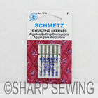 5pk quilting sewing machine needles