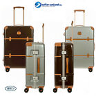 BRICS Bellagio Metallo Trolley 4 Rollen 55 cm 65 cm 70 cm 76 cm Aluminiumrahmen