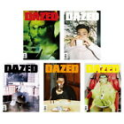 YG eshop /[Shipping:09SEP] BIGBANG - Dazed Korea BIGBANG10 Photobook (5 Covers)