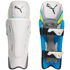 *NEW* PUMA COBALT 5000 FLEX-TECH FXT WICKET KEEPING PADS / LEG GUARDS