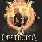 Destrophy by Destrophy (CD, Oct-2009, Victory Records (USA)) NEW!! SEALED