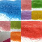 Decorative Crystalline Quartz Colored Sand 500g