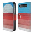 STEVE *SWADE* WADE LANDSCAPES LEATHER BOOK CASE FOR BLACKBERRY ASUS ONEPLUS