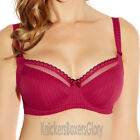 Fantasie Lingerie Lois Underwired Side Suppport Bra Red 2972 Select Size