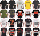 patterned t shirts