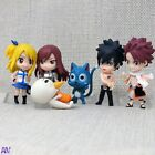 Fairy Tail Anime Figures Cosplay UK Stock