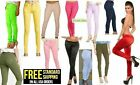 Masoi Color Series Junior's Women's Skinny Twill Jeans Stret