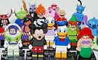 LEGO - Disney Minifigures - 71012 - Pick Which One You Want - Mickey Mouse etc