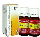 Dr.Reckeweg Germany Biochemic Combination Tablet Bc 06