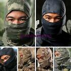 Winter Motorcycle Balaclava Neck Ski Bike Cycling Face Mask Cap Hat Cover LJ